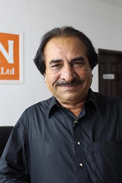 Khalid Mughal Corporate Client