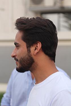 Umair Happy Client