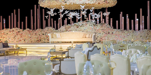 serene event complex wedding planning services in lahore